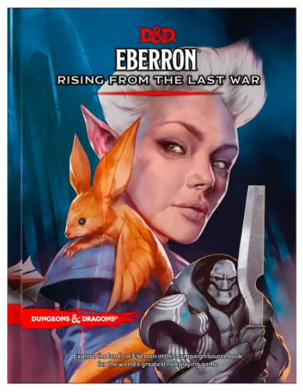Eberron: Rising from the Last War, rising from the last war pdf