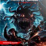Monster manual 5e, Monster manual 5e summary