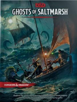 Ghosts of Saltmarsh pdf free download