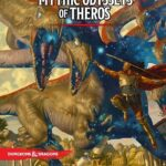 Mythic Odyssey of Theros pdf free download - freebooksmania