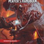 Player's Handbook pdf free download Complete