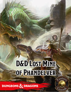 THE LOST MINE OF PHANDELVER pdf free download