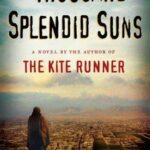 A Thousand Splendid Suns pdf free download by Khaled Hosseini