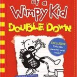 Diary of a Wimpy Kid Double Down pdf free download by Jeff Kinney