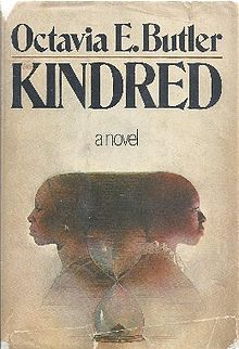 Kindred pdf free download by Octavia E. Butler
