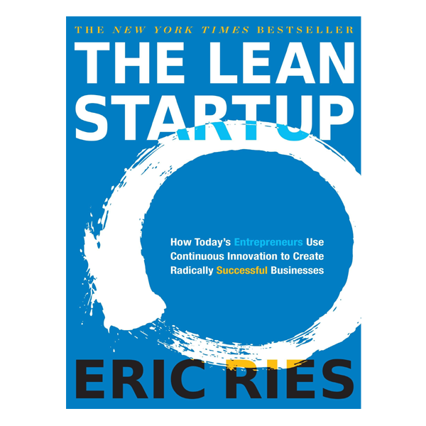 The Lean Startup pdf free download by Eric Ries
