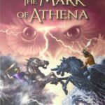 The Mark of Athena pdf free download by Rick Riordan