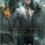 Clockwork Prince pdf free download by Cassandra Clare